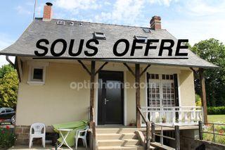 Maison SAINT HILAIRE DU HARCOUET 70 (50600)