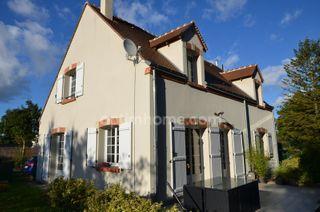 Maison CHAINGY 127 (45380)