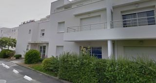 Appartement en rez-de-jardin VANNES 58 (56000)
