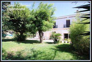 Maison de caractère SAINT JEAN DE VEDAS 290 (34430)