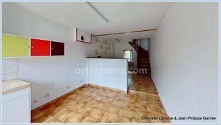 Appartement SAINT LOUP SUR SEMOUSE 58 (70800)