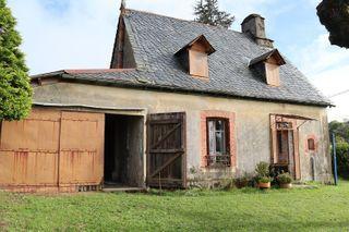 Maison CHALVIGNAC 55 (15200)