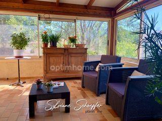 Maison semi plain-pied SAINT PAUL TROIS CHATEAUX 130 (26130)