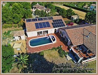 Villa CASTELNAU D'AUDE 263 (11700)