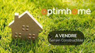 Terrain constructible LANDRECIES  (59550)