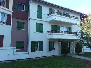 Appartement VALLEIRY 45 (74520)