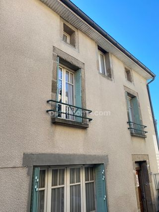 Maison CHATEAUPONSAC 61 (87290)