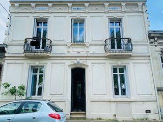Maison en pierre BORDEAUX 217 (33800)