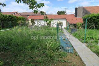 Maison de village FILLIERES 113 (54560)