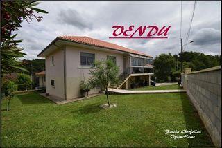 Maison individuelle MOURENX 104 (64150)