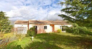 Maison individuelle GRAULHET 132 (81300)