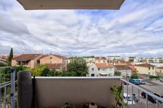 Appartement TOULOUSE 74 (31300)