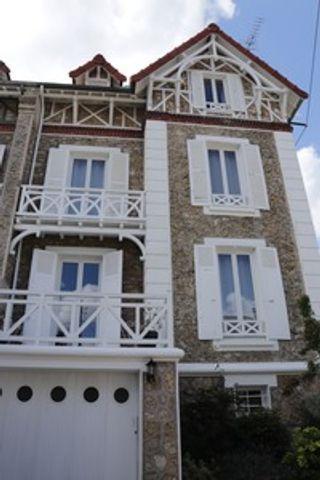 Maison LA FERTE SOUS JOUARRE 140 (77260)