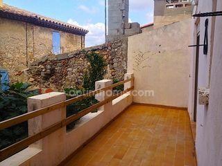 Maison de village PAZIOLS 98 (11350)