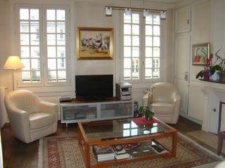Appartement ancien LIMOGES 73 (87000)