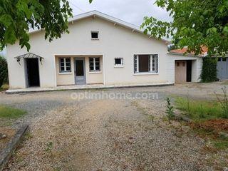 Maison LE PIZOU 105 (24700)
