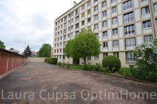 Appartement BOURG LA REINE 62 (92340)