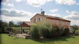 Villa PECHBONNIEU  (31140)