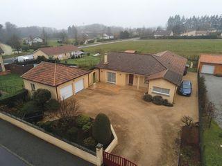 Maison COUZEIX 163 (87270)