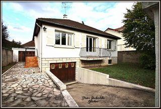 Maison VERNEUIL SUR SEINE 72 (78480)
