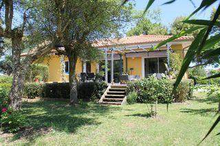 Villa ONDRES 75 (40440)