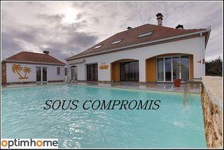 Villa LACQ 183 (64170)
