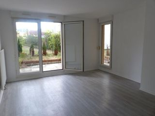 Appartement en rez-de-jardin BEAUMONT 51 (63110)