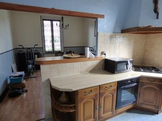 Maison BESSAY SUR ALLIER 151 (03340)