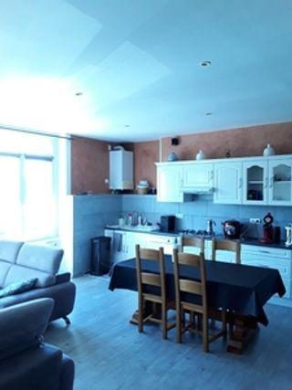 Appartement rénové SAINT GENEST LERPT  (42530)