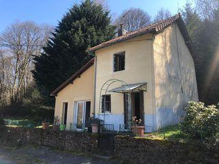 Maison en pierre SAINT SULPICE LAURIERE 58 (87370)