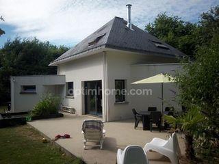 Maison PLUVIGNER  (56330)