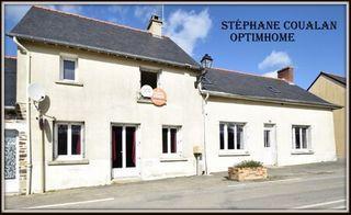 Maison de village CREVIN 147 (35320)