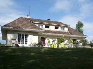 Maison VILLEREVERSURE 157 (01250)