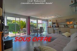 Appartement en résidence BANDOL 69 (83150)