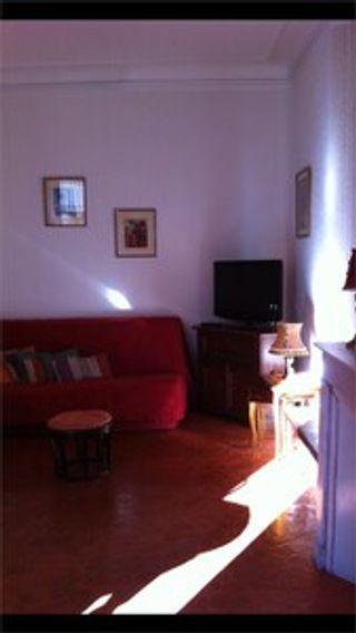 Appartement ancien MARSEILLE 5EME arr  (13005)