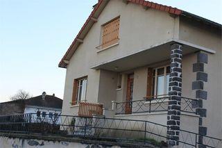 Maison individuelle CEBAZAT  (63118)