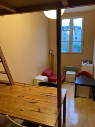 Appartement ANGERS 18 (49100)
