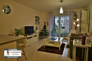 Appartement CHARTRES 44 (28000)