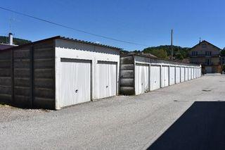Garage (Stationnement) BAUME LES DAMES  (25110)