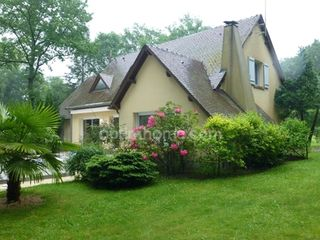 Maison individuelle MARDIE 165 (45430)