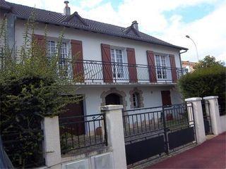 Maison de ville LIMOGES  (87000)