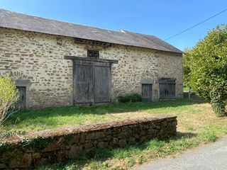 Grange SAINT LEGER BRIDEREIX 217 (23300)