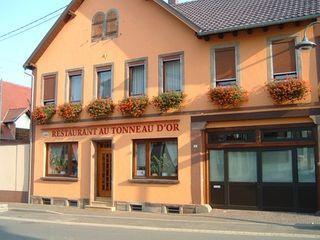Café - Restaurant WINGERSHEIM  (67170)