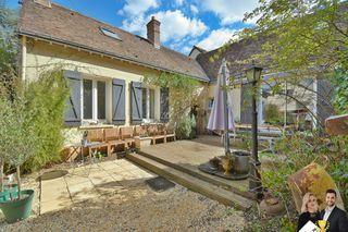 Maison NOGENT LE ROI 150 (28210)
