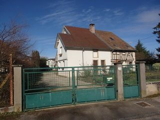 Maison à rénover FENAY 75 (21600)