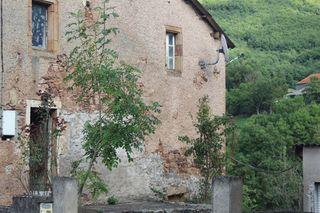Maison de village LAVAL ROQUECEZIERE 105 (12380)