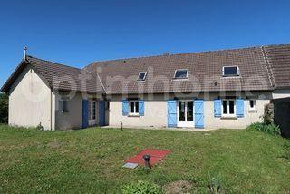 Maison CHAMPAUBERT 150 (51270)