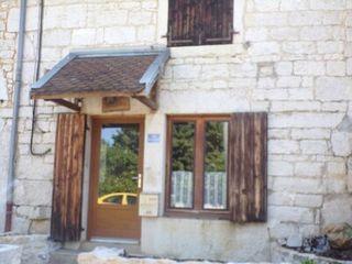 Maison de village SIMANDRE  (01250)