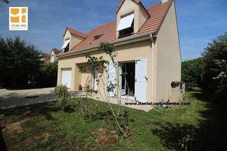 Maison individuelle GUIBEVILLE  (91630)