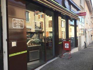 Boulangerie - Pâtisserie HEYRIEUX  (38540)